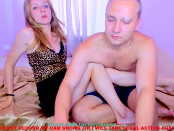 [02-07-20] mark_n_jessy private sex video from Chaturbate