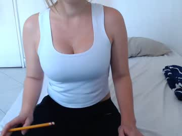 [27-09-20] carol_sweet69 record premium show video