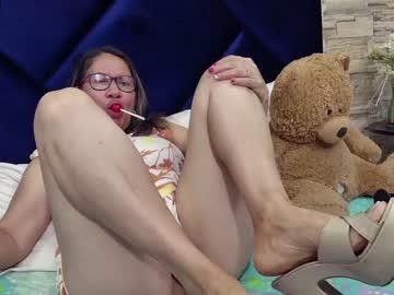 [12-07-21] clarisejhonson record public webcam from Chaturbate.com