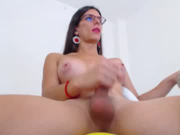 [10-04-20] amy_herrington_ts private XXX video from Chaturbate