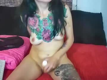 [17-01-21] sweet_soul__ private from Chaturbate.com