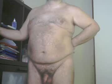 [02-06-20] bearlustful record webcam video from Chaturbate