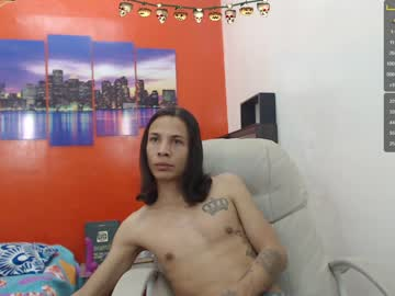[25-10-20] elian_3 record public show from Chaturbate