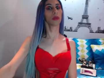 [25-09-20] karoldoll__ts cam show from Chaturbate.com