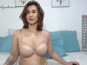 [16-01-21] marleystonex record private sex video