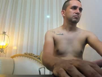 [04-06-20] pervertcarlos public webcam from Chaturbate.com