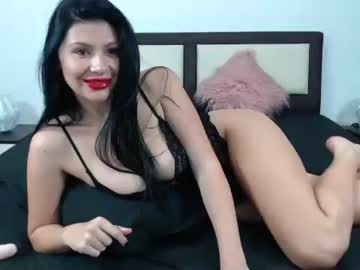 [07-10-20] blackdevilxx private show from Chaturbate