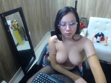 [04-07-20] natalypurtman private show from Chaturbate