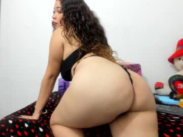 [27-10-21] tiffany_hot18_ record video with dildo