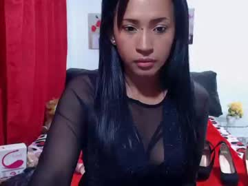 [16-02-20] girllatin123 chaturbate private sex show
