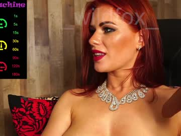 [09-06-21] _wildfox_ webcam video from Chaturbate