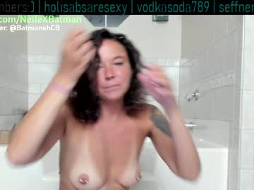 [22-05-20] nellebeachgirl show with cum from Chaturbate.com