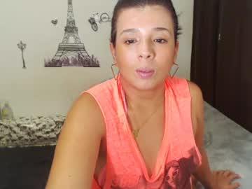 [27-01-20] cora_hot_69 chaturbate private XXX video