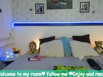 [06-12-20] veronica_louis record cam show from Chaturbate