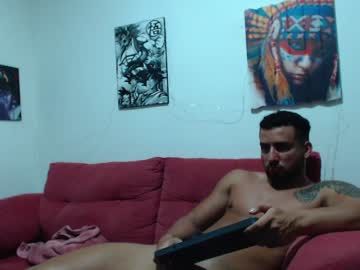 [25-10-21] mr_david_cox show with cum from Chaturbate