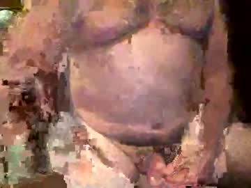 [23-10-21] hairydaddydong record cam show from Chaturbate
