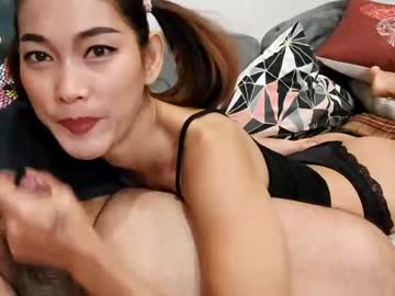 [28-10-20] lovelythaiangel public show from Chaturbate