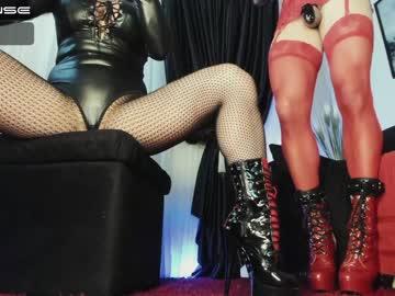 [29-07-21] mistress_gabanna record public webcam