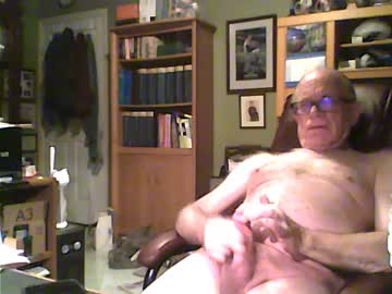[14-05-20] silverdaddy70x premium show from Chaturbate