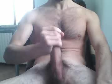 [27-10-20] hotcockzx chaturbate public