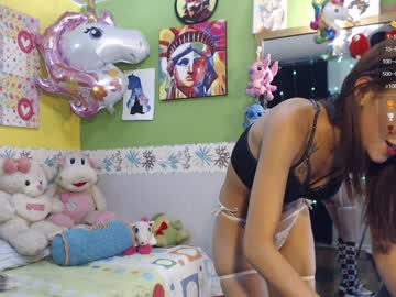 [13-03-20] laureen_broke chaturbate webcam video