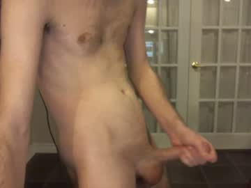 [09-03-21] bighungcanadiancock record public show from Chaturbate