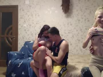 [03-01-21] funnycouple4you record public webcam from Chaturbate.com