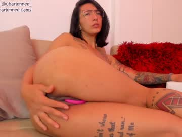 [18-11-20] charlennee private XXX video from Chaturbate.com