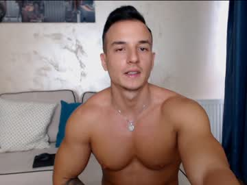 [29-01-20] xxmuscleboy record video