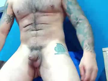 [04-02-20] dann_wolf record show with toys from Chaturbate