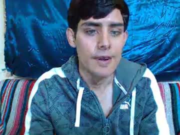 [23-01-20] lusrodri record public webcam from Chaturbate