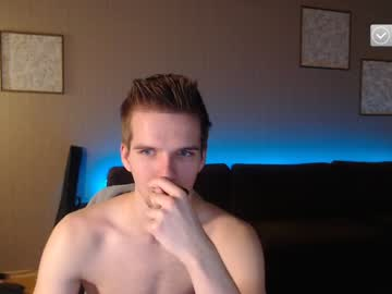 [21-05-20] gregory_handsome public show from Chaturbate