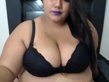 [26-01-20] bbw_ladyanal record public show from Chaturbate