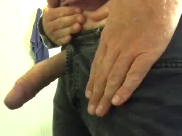 [17-04-20] hungrybrent show with cum from Chaturbate
