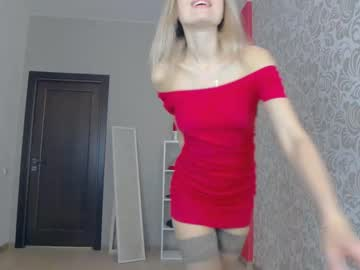 [28-10-20] marryblond record show with cum from Chaturbate.com