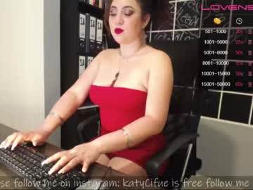 [04-07-20] kateryncifuent record premium show