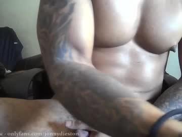 [29-05-21] jonnydieston blowjob show