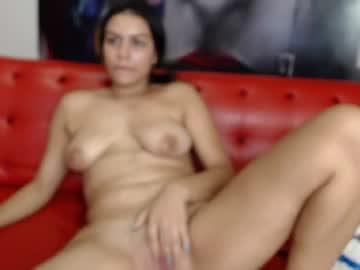 [14-03-20] naty_fuck4u webcam video