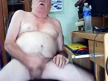 [23-10-21] olderstroker3 record private sex show