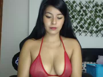 [20-04-21] thalianabrunette record webcam show from Chaturbate