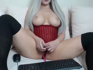[21-02-20] naughtyblondedoll record public webcam from Chaturbate