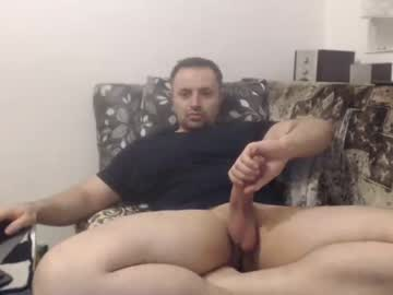 [25-02-21] goldenboy4you private sex video