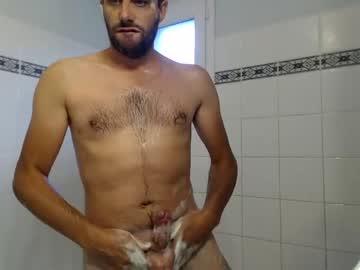 [23-08-20] bodyboy31 record webcam show