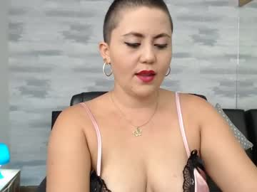 [21-04-20] nicoleasher record public webcam