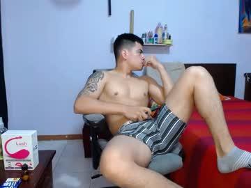 [07-07-20] daren_sexy webcam video
