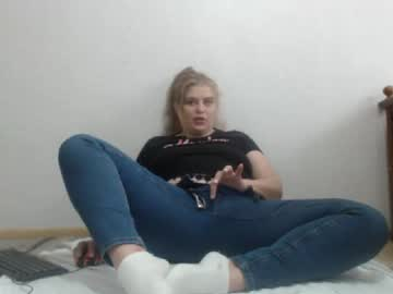 [31-10-20] silvess333 private show from Chaturbate.com