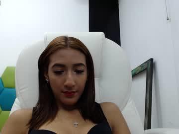 [07-10-20] crystaluribe chaturbate public webcam