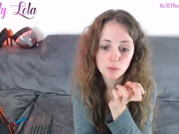 [06-03-20] lovelylola_fr public show video from Chaturbate