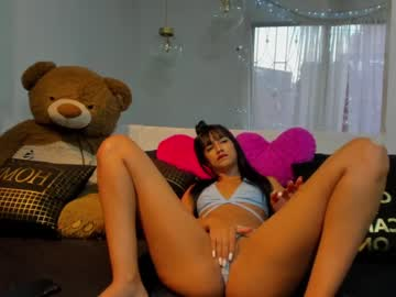 [10-06-21] cherrymely record show with toys from Chaturbate.com