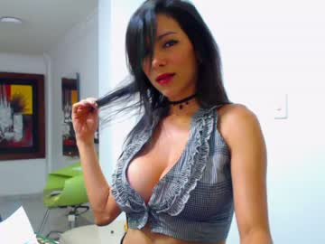 [27-07-20] tifany_luxury private webcam
